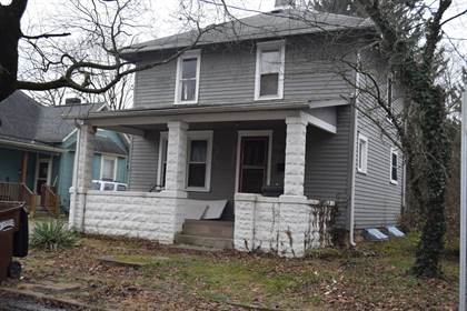 Residential Property for sale in 23 Pound Street, Newark, OH, 43055