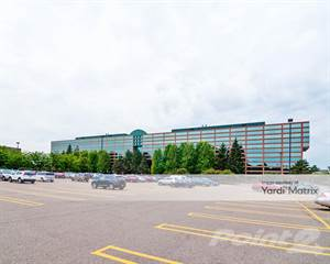 Office Space for rent in Raleigh Officentre - 100, Southfield, MI, 48033