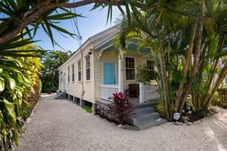 Single Family for sale in 1316 Eliza Street, Key West, FL, 33040