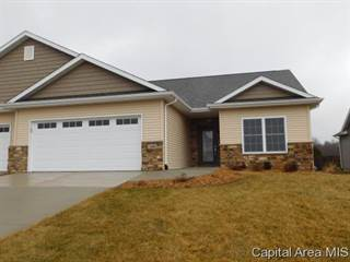 Single Family for sale in 1506 Balfour Dr., Springfield, IL, 62711