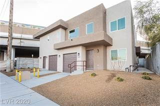 Condo for sale in 363 North 14th Street A, Las Vegas, NV, 89101