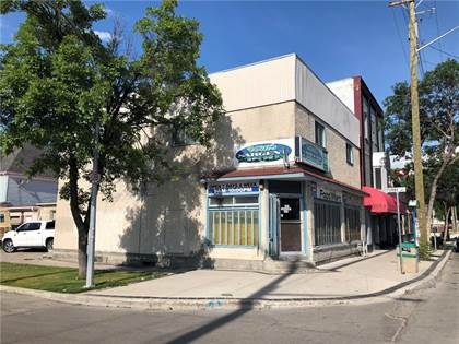Business for sale in 561 Sargent AVE, Winnipeg, Manitoba, R3B1W4