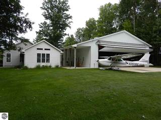 Single Family for sale in 1198 S Taxiway Ida, Lake City, MI, 49651