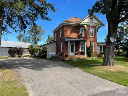 Residential Property for sale in 101 Rideau Ferry , Rideau Lakes, Ontario