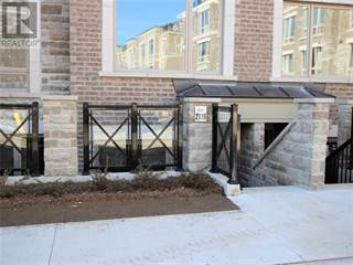 Condo for rent in 2 WESTMEATH LANE 2119, Markham, Ontario, L6B1N5