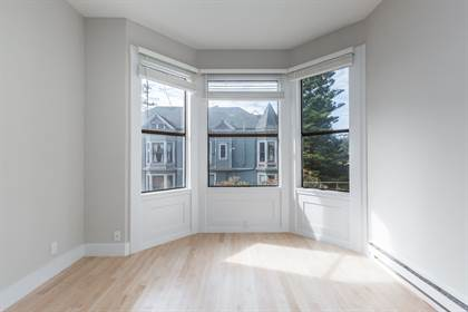 Apartment for rent in 1995-1999 Oak Street, 400-402 Shrader Street, San Francisco, CA, 94117