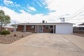 Residential Property for sale in 3500 Titanic Avenue, El Paso, TX, 79904