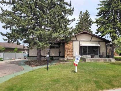 Single Family for sale in 4628 106A AV NW, Edmonton, Alberta, T6A1J4