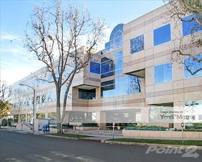 Office Space for rent in 345 North Maple Drive, Beverly Hills, CA, 90210