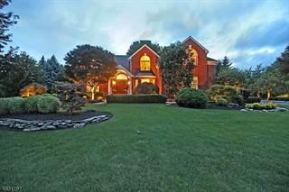 Single Family for sale in 5 SUGARWOOD WAY, Warren, NJ, 07059