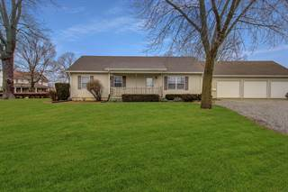 Single Family for sale in 501 North Street, Donovan, IL, 60931