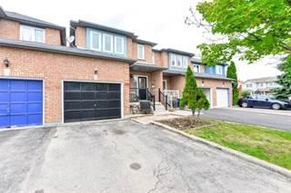 Residential Property for sale in 119 Black Oak Dr, Brampton, Ontario, L6R1B7