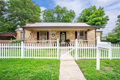 Residential Property for sale in 315 E Madison, Overton, TX, 75684