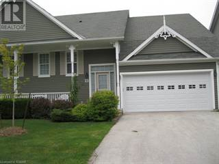 Condo for rent in 23 WESTWIND DRIVE, Collingwood, Ontario, L9Y5J1