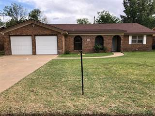 Residential Property for sale in 221 Sandalwood Lane, Levelland, TX, 79336