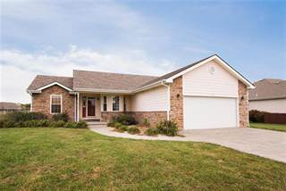 Single Family for sale in 6126 Brookes Way Drive, Manhattan, KS, 66502