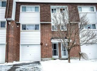 Condo for sale in 2296 ORIENT PARK DRIVE UNIT, Ottawa, Ontario
