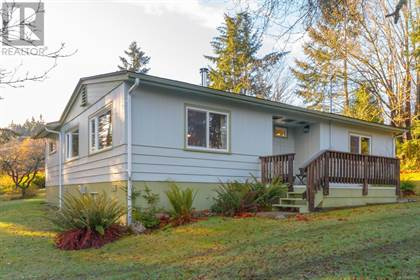 Single Family for sale in 696 Frayne Rd, Mill Bay, British Columbia, V0R2P4