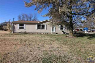 Single Family for sale in 405 S 3rd ST, Carbondale, KS, 66414