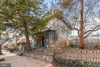 Single Family for sale in 3405 BARING STREET, Philadelphia, PA, 19104