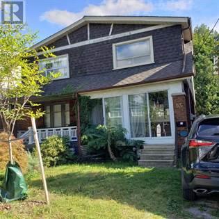 Single Family for sale in 53 MORTIMER AVE, Toronto, Ontario, M4K1Z9