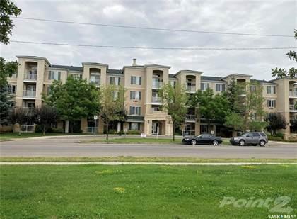 Condominium for sale in 215 Lowe ROAD 107, Saskatoon, Saskatchewan, S7S 1N1