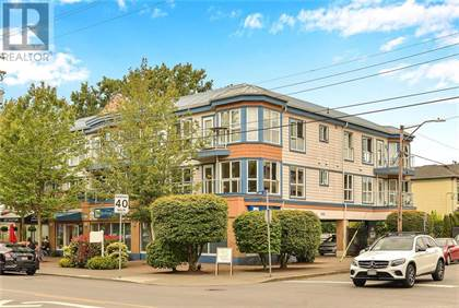 Single Family for sale in 1053 BALMORAL Rd 201, Victoria, British Columbia, V8T1A7