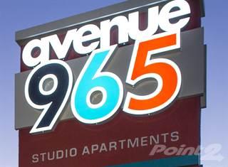 Apartment for rent in Avenue 965, Las Vegas, NV, 89119