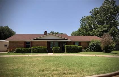 Residential Property for sale in 904 W E Avenue, Elk City, OK, 73644