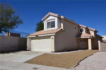 Residential for sale in 5348 Desert Blossom Road, Las Vegas, NV, 89107