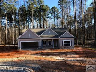 Single Family for sale in 792 Piedmont Road, Hull, GA, 30646