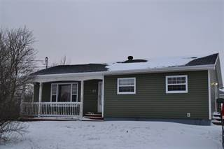 Single Family for sale in 127 Highland Ave, Wolfville, Nova Scotia