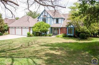 Single Family for sale in 3720 SW Canterbury Town RD, Topeka, KS, 66610