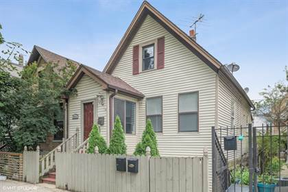 Multifamily for sale in 2214 West Dickens Avenue, Chicago, IL, 60647