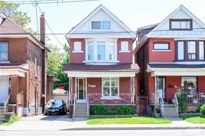 Residential Property for sale in 48 SHERMAN Avenue N, Hamilton, Ontario, L8L 6L8