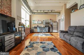 Condo for sale in 444 N 4TH STREET 413, Philadelphia, PA, 19123