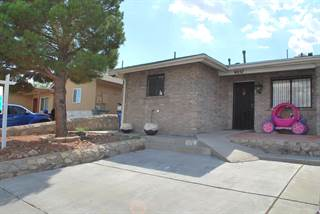 Residential Property for sale in 9057 Eclipse Street, El Paso, TX, 79904