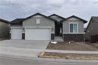 Single Family for rent in 3287 Golden Meadow Way, Colorado Springs, CO, 80908