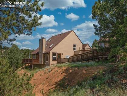 Residential Property for sale in 585 Maroon Lake Circle, Divide, CO, 80814