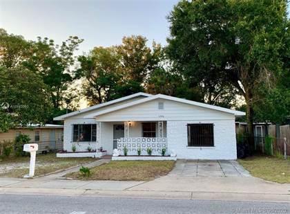 Residential Property for sale in 4208 E osborne, Tampa, FL, 33614