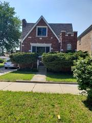 Single Family for sale in 4434 South CHRISTIANA Avenue, Chicago, IL, 60632
