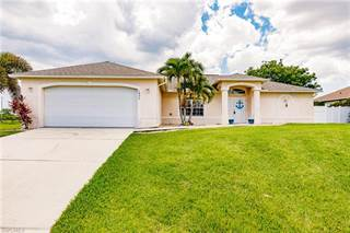 Single Family for sale in 1806 NE 22nd AVE, Cape Coral, FL, 33909