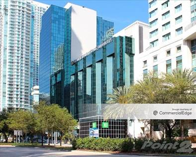 Office Space for rent in 1101 Brickell Avenue, Miami, FL, 33131