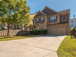 Single Family for sale in 2060 OLD GEORGIAN Terrace NW, Atlanta, GA, 30318