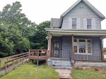 Residential for sale in 1148 Division Street, Fort Wayne, IN, 46803