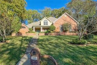 Single Family for sale in 3626 River Oaks Court, Tyler, TX, 75707