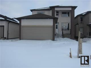 Single Family for sale in 514 Castlebury Meadows DR, Winnipeg, Manitoba, R3C2E6