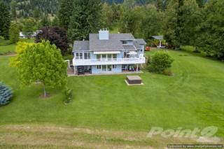 Farm And Agriculture for sale in 2673 KP Road, Clearwater, British Columbia