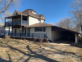 Residential Property for sale in 122 8th AVENUE W, Melville, Saskatchewan, S0A 2P0
