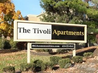 Apartment for rent in Tivoli Apartments, Columbus, OH, 43215